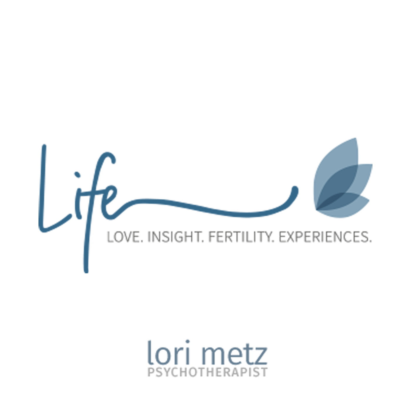 The Life Podcast with Lori Metz